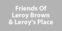 Friends of Leroy Brown / Innovative Opportunities