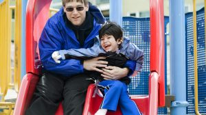 Getting the Facts About Cerebral Palsy