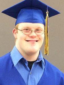 Colt Graduation Marimor