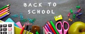 ACBDD Back to School