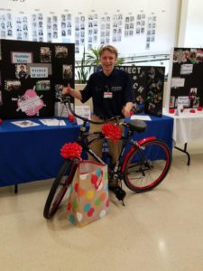Perseverance: The Story of Mike and a Bike