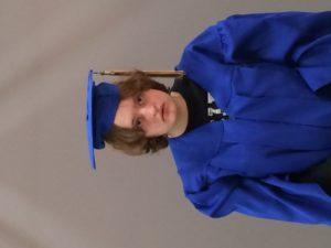 Marimor School 2017 Graduates